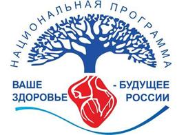 Ваше здоровье - Будущее России